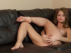 Emily Addison just about mammoth tits plus smooth beaver