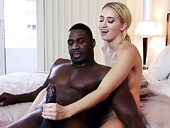 TLBC - Blond Nubile Seduced and Poked By Masseur
