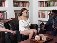Abella Danger, Jason Brown - The Sessions
